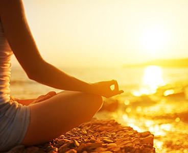Медитация в Рейки