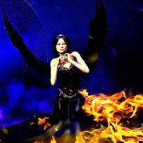 Лилит и темная карма