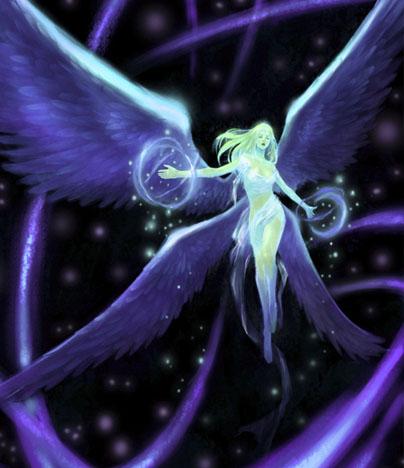 число четыре в ангельской нумерологии