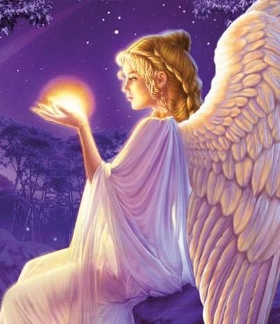 число три в ангельской нумерологии