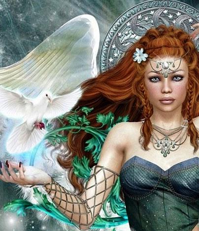 число восемь в ангельской нумерологии