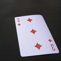 тройка бубен карты судьбы