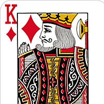 король бу бен карты любви