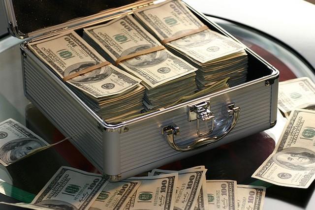 нумерология денег, денежные коды