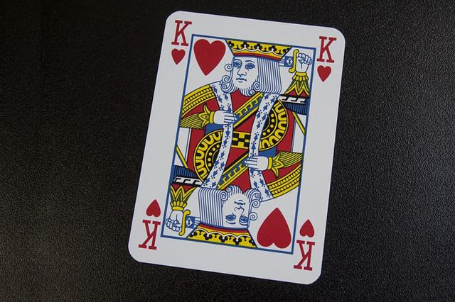 король червей карты судьбы