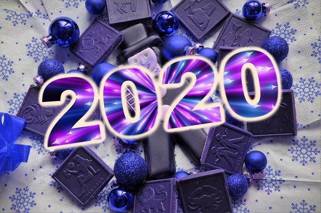 числа-предсказатели на 2020 год по знаку зодиака