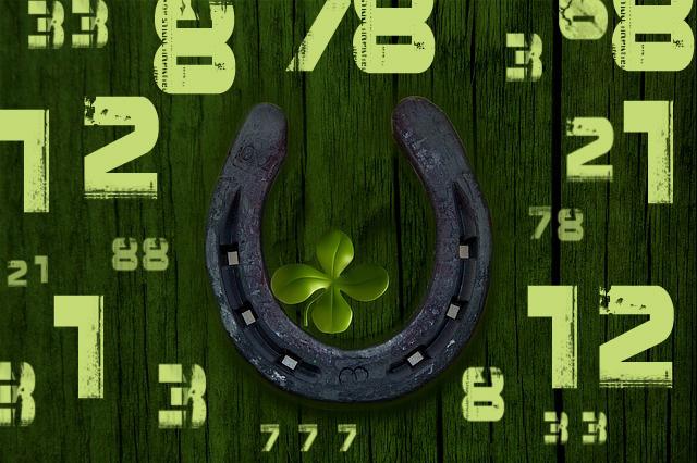 счастливые числа в различных религиях