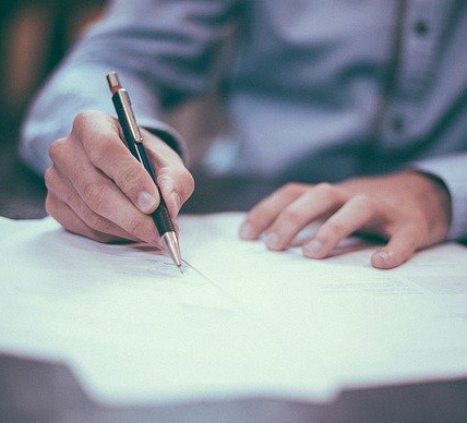 нумерология подписи
