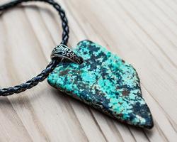 бирюза - камень любви