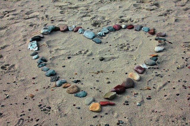 камни для привлечения любви и счастья в личной жизни
